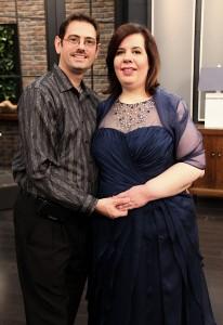 Yolanda & Pat